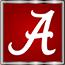 The University of Alabama Box A Logo