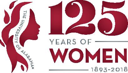 125 Years of Women at UA